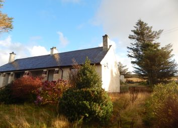 Thumbnail 2 bed semi-detached bungalow for sale in Trotternish Avenue, Staffin, Isle Of Skye