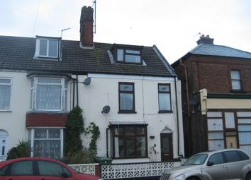 Thumbnail 3 bedroom end terrace house for sale in St. Georges Court, Deneside, Great Yarmouth