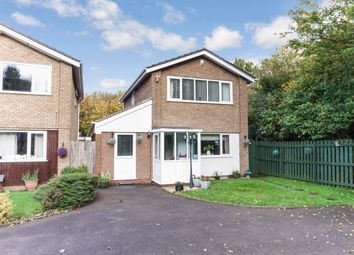 Thumbnail 3 bed detached house for sale in Quince, Amington, Tamworth