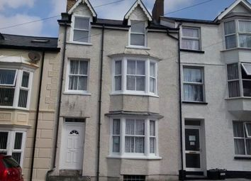Thumbnail 4 bed terraced house to rent in 27 South Road, Aberystwyth, Ceredigion