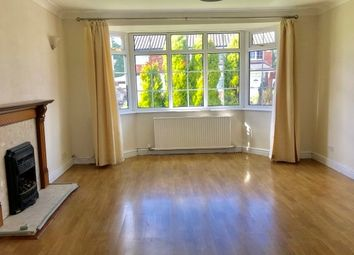 Thumbnail 3 bedroom property to rent in Fountains Road, Bramhall, Stockport