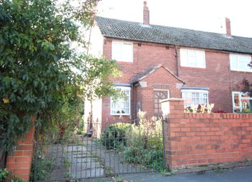 Thumbnail 3 bedroom semi-detached house for sale in Haigh Road, Rothwell, Leeds