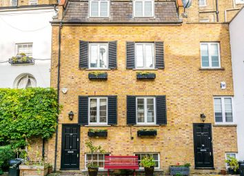 Thumbnail 4 bed property to rent in Craven Hill Mews, Bayswater