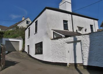Thumbnail 4 bed cottage for sale in Harberton, Totnes