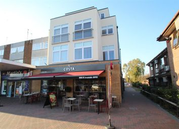 Thumbnail 2 bed flat to rent in Jansel Square, Aylesbury