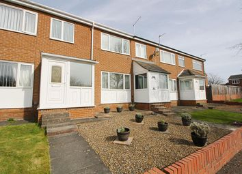 Thumbnail 3 bed terraced house to rent in Ormskirk Close, Newcastle Upon Tyne