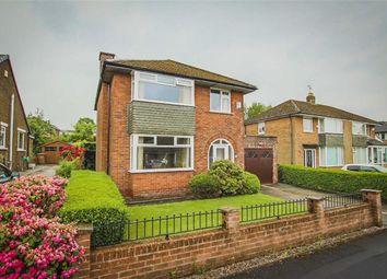 Thumbnail 3 bed detached house for sale in Kirkstone Avenue, Blackburn