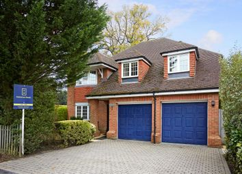 Thumbnail 5 bed detached house for sale in The Avenue, Ascot