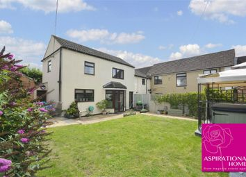 Thumbnail 4 bed terraced house for sale in High Street |, Chelveston, Northamptonshire