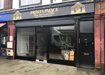 Thumbnail Retail premises to let in 288 Lee High, London