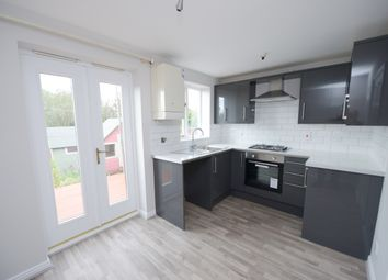 Thumbnail 2 bed town house to rent in Howells Place, Mastin Moor, Chesterfield