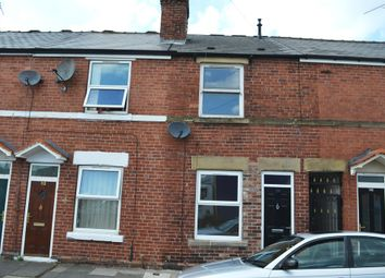 Thumbnail 2 bed terraced house for sale in 114 Selborne Street, Rotherham