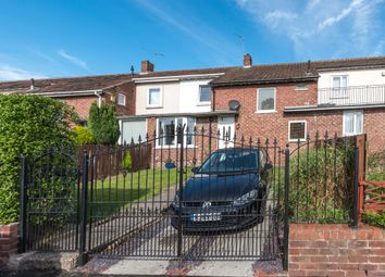 Thumbnail 2 bed terraced house for sale in Whitgrave Road, Newcastle Upon Tyne