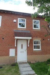 Thumbnail 2 bed property to rent in Greyfriars Close, Fearnhead, Warrington