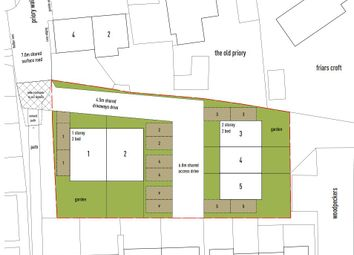 Thumbnail Land for sale in Priory Walk, Sudbury