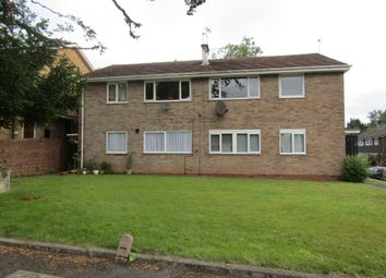 Thumbnail 2 bed flat to rent in Greenhill Road, Moseley, Birmingham