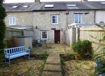 Thumbnail 3 bedroom cottage to rent in Puddledock Lane, Preston, Weymouth