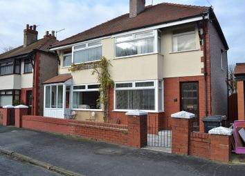 Thumbnail 2 bed semi-detached house for sale in Durban Avenue, Crosby, Liverpool