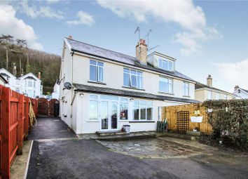 Thumbnail 3 bed semi-detached house for sale in Atlantic Way, Westward Ho, Bideford