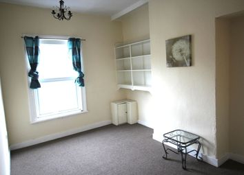 Thumbnail 1 bed flat to rent in Plungington Road, Preston