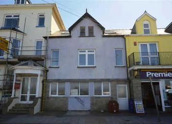 Thumbnail Land for sale in Savannah, High Street, Borth, Ceredigion