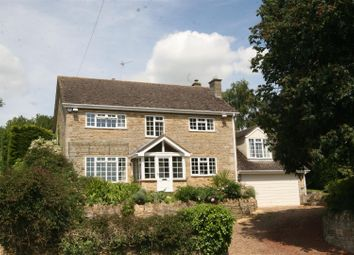 Thumbnail 4 bed detached house for sale in Main Street, Seaton, Oakham
