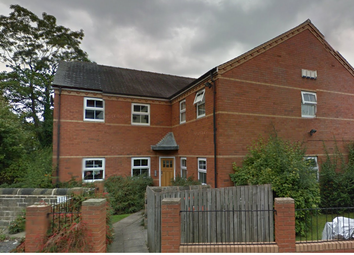 Thumbnail 3 bed flat for sale in St Michaels Crescent, Headingley, Leeds
