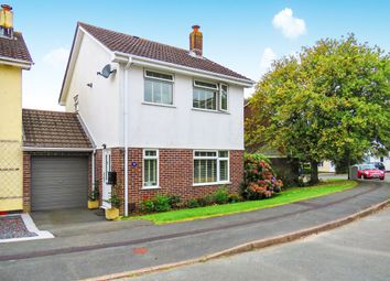 Thumbnail 3 bedroom link-detached house for sale in Trematon Drive, Ivybridge