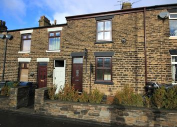 Thumbnail 3 bed terraced house for sale in Ormskirk Road, Upholland, Skelmersdale