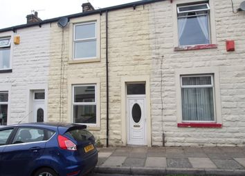 Thumbnail 2 bed terraced house to rent in Milton Street, Padiham, Burnley