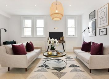 Thumbnail 3 bed flat to rent in Waldemar Avenue, Fulham