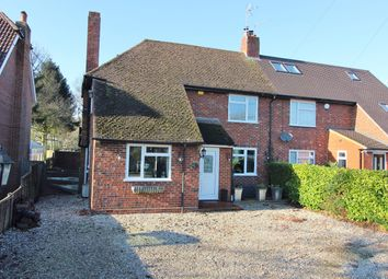 Thumbnail 3 bed semi-detached house for sale in Kingsnorth, Ashford