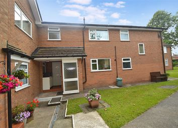 Thumbnail 1 bedroom flat for sale in 16, Lisburne Lane, Offerton, Stockport, Cheshire