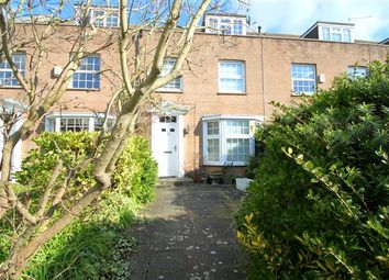 Thumbnail 3 bed terraced house for sale in York Place, York Avenue, Hove, East Sussex