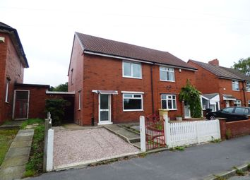 2 bed semi-detached house for sale in Gloucester Avenue, Horwich, Bolton BL6