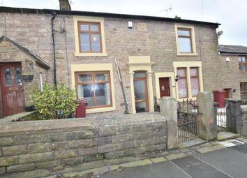 Thumbnail 2 bed terraced house for sale in Lammack Road, Lammack, Blackburn, Lancashire
