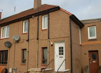 Thumbnail 3 bedroom flat for sale in Jubilee Road, Whitburn