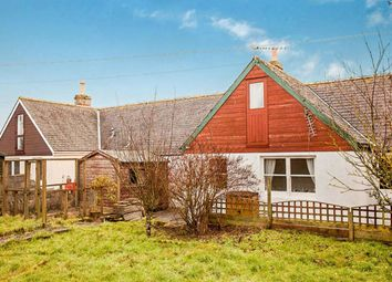 Thumbnail 2 bed property for sale in East Tarrel Cottages, Portmahomack, Tain