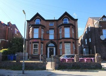 Thumbnail 2 bed flat to rent in Bentley Road, Toxteth, Liverpool
