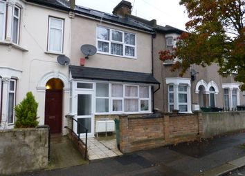Thumbnail 2 bedroom flat to rent in Somers Road, Walthamstow