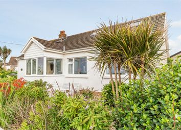 Thumbnail 4 bed detached bungalow for sale in Llansantffraid, Llanon, Ceredigion