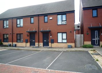Thumbnail 3 bed property to rent in Mariners Walk, Barry, Vale Of Glamorgan