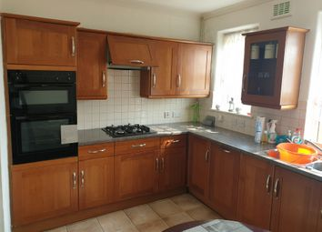 3 bed maisonette to rent in Great Cambridge Road, London N17