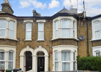 Thumbnail 1 bed flat for sale in Millais Road, London