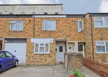 Thumbnail 3 bed terraced house for sale in St Clement Close, Cowley