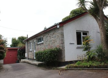Thumbnail 2 bed bungalow for sale in Trevarrick Road, St. Austell