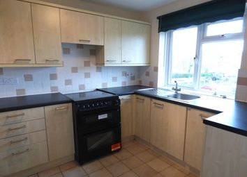 Thumbnail 2 bed property to rent in Haseley Court, Taunton