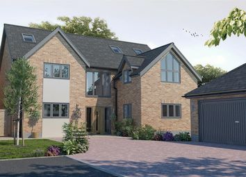 Thumbnail 5 bed detached house for sale in The Oaks, Toton Lane, Stapleford