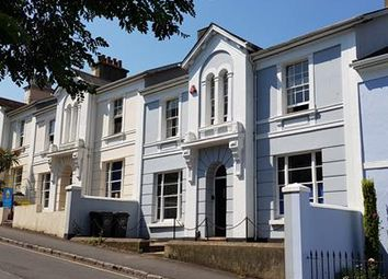 Thumbnail Commercial property for sale in 32 Devon Square, Newton Abbot, Devon