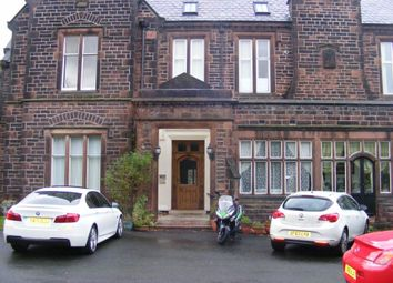 Thumbnail 1 bedroom flat to rent in Gateacre Grange, Woolton
